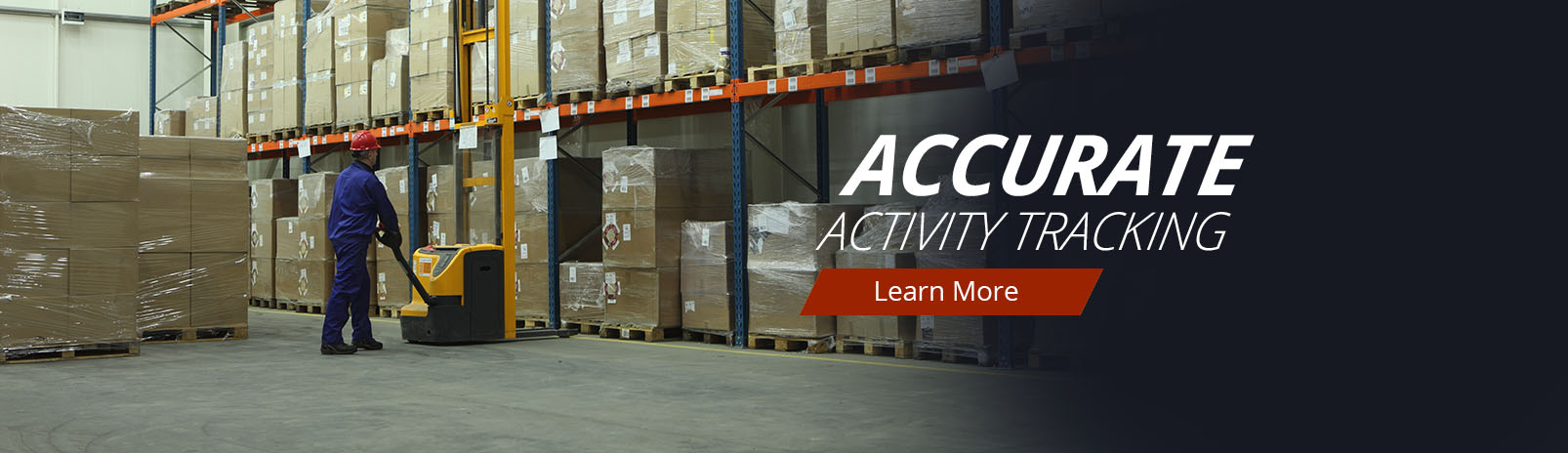 Accurate Activity Tracking