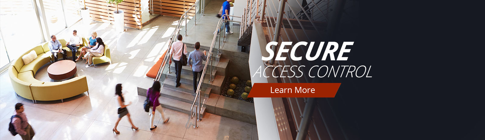 Secure Access Control