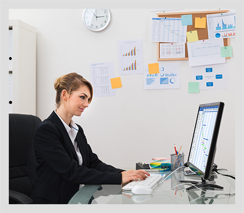 HR Oversight / Process Control